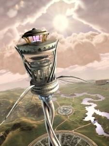 fantasy-tower