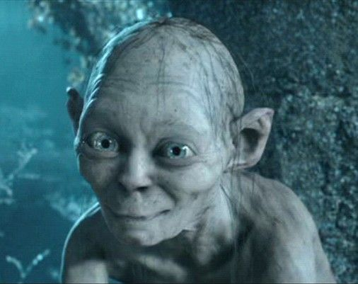 Gollum | The One Wiki to Rule Them All | Fandom powered by Wikia
