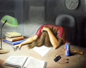 Christian Students be Steadfast while Studying