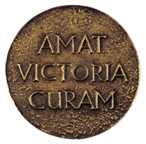 Amat Victoria Curam: A Tool for Fighting Sin