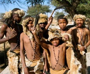 xhosa boys