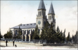 dutch_reformed_church bloemfontein