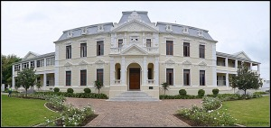 stellenbosch theological seminary