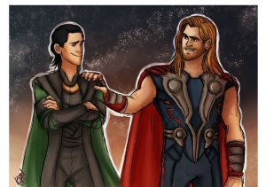 avengers___thor_and_loki__sons_of_odin