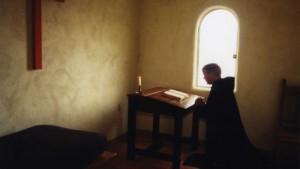 Taking a look at Lectio Divina