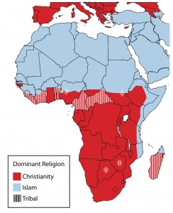The Last 100 Years Of Christianity In Africa Called Convicted